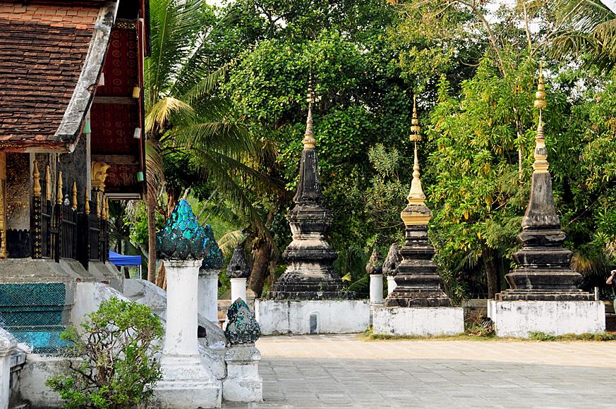Wat Xieng Thongoraz