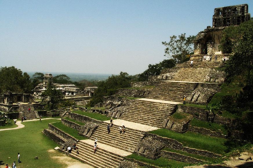 Świątynia Krzyża (Templo de la Cruz)