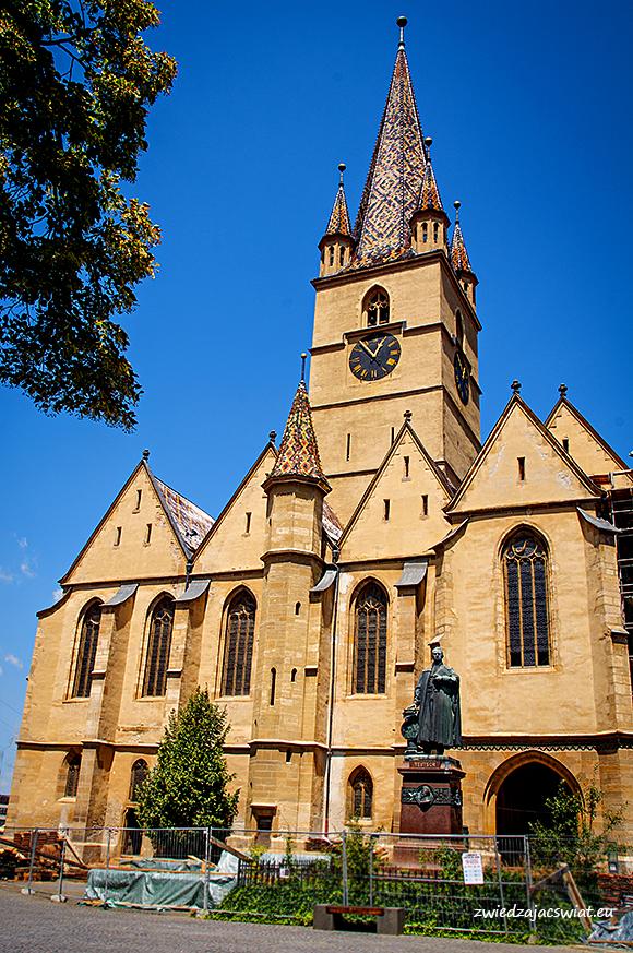 Biserica Parohiala Evanghelica