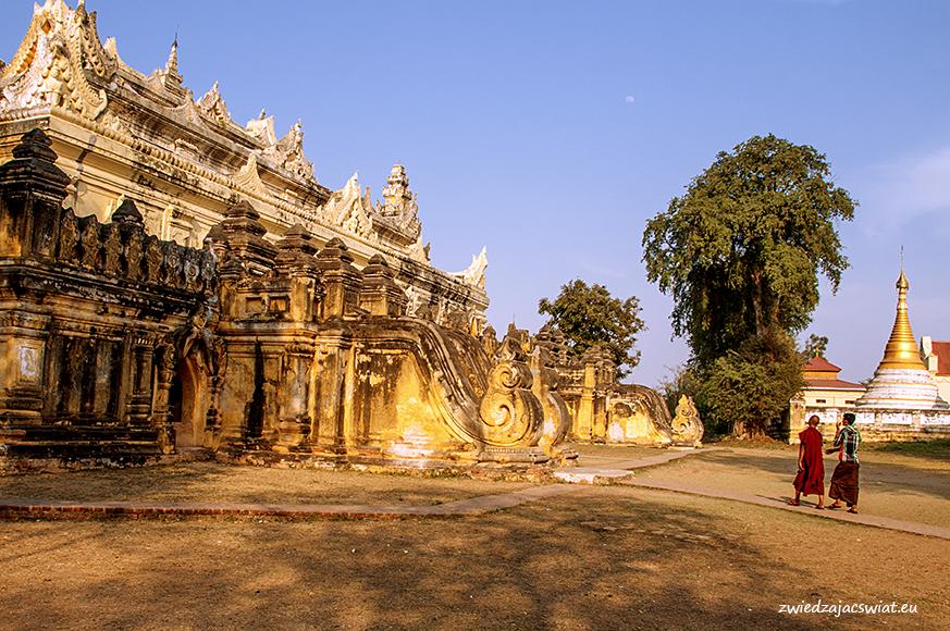 świątynie Inwy