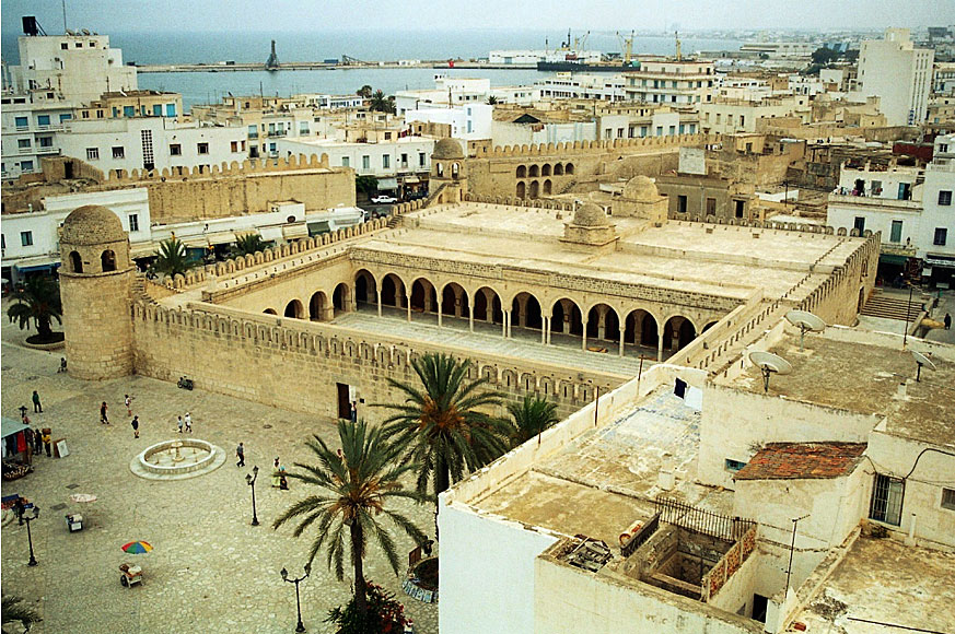 Sousse, Wielki Meczet