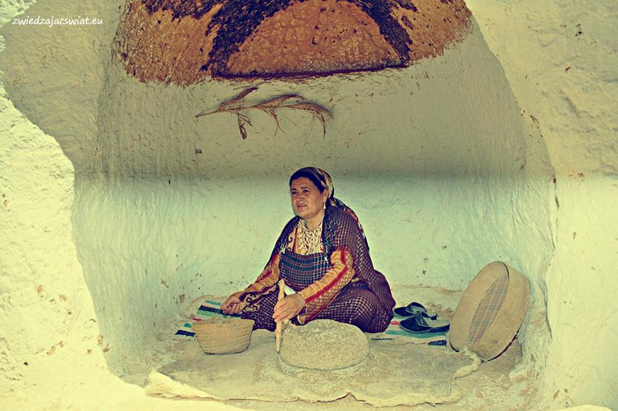 z wizytą u Berberów