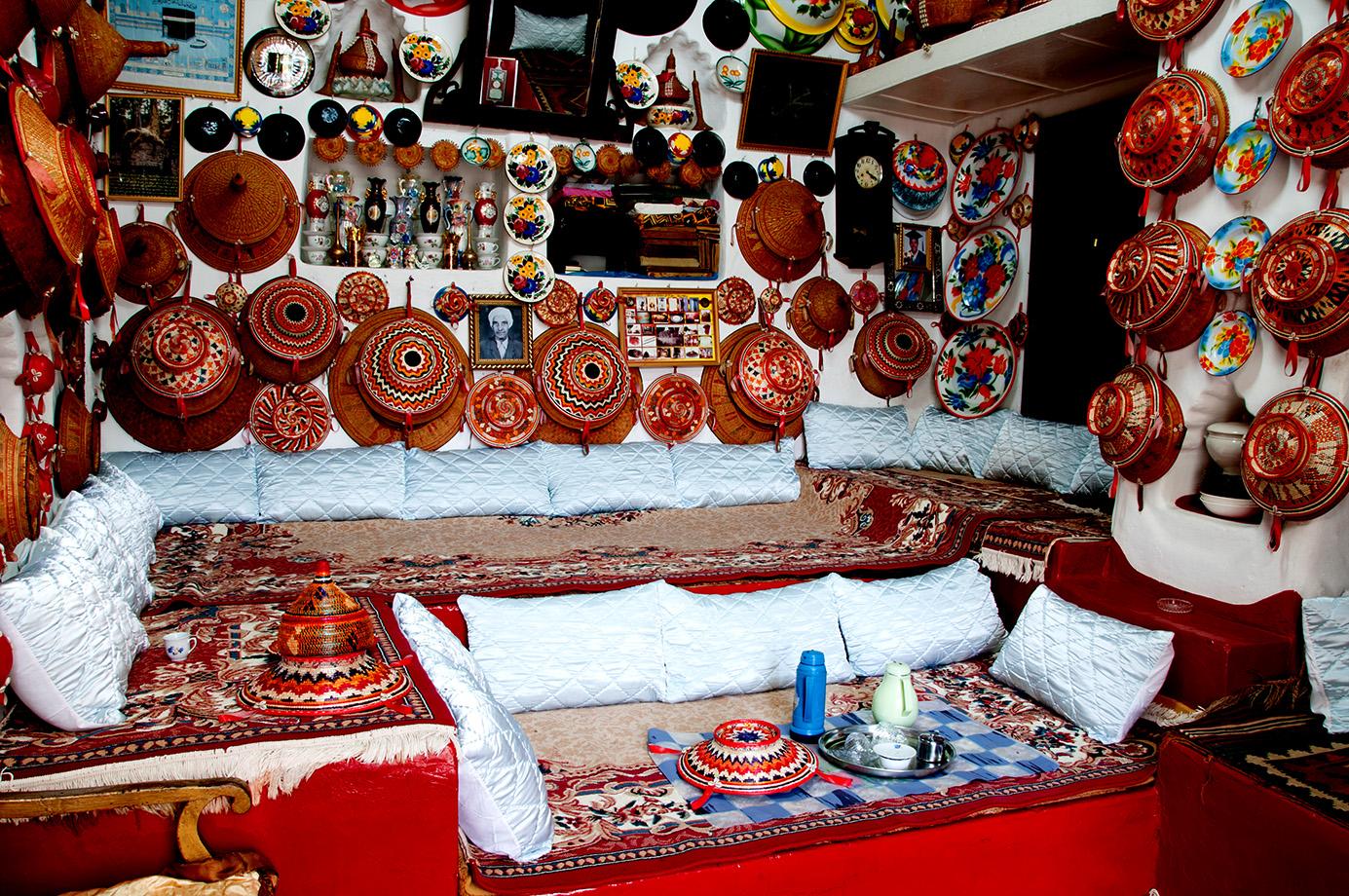 Zubeyda Guesthouse