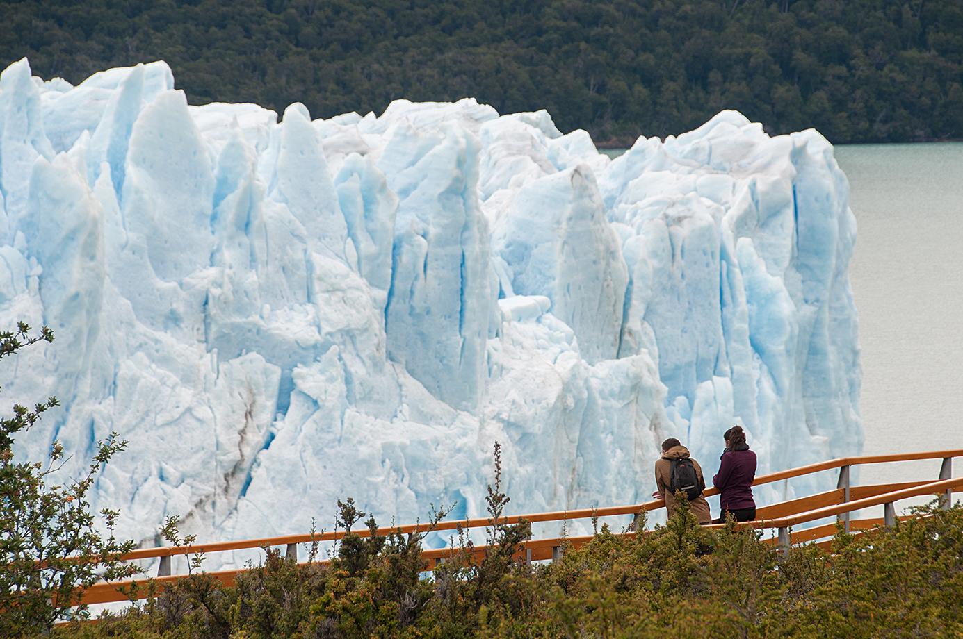 31 lodowec Perito Moreno