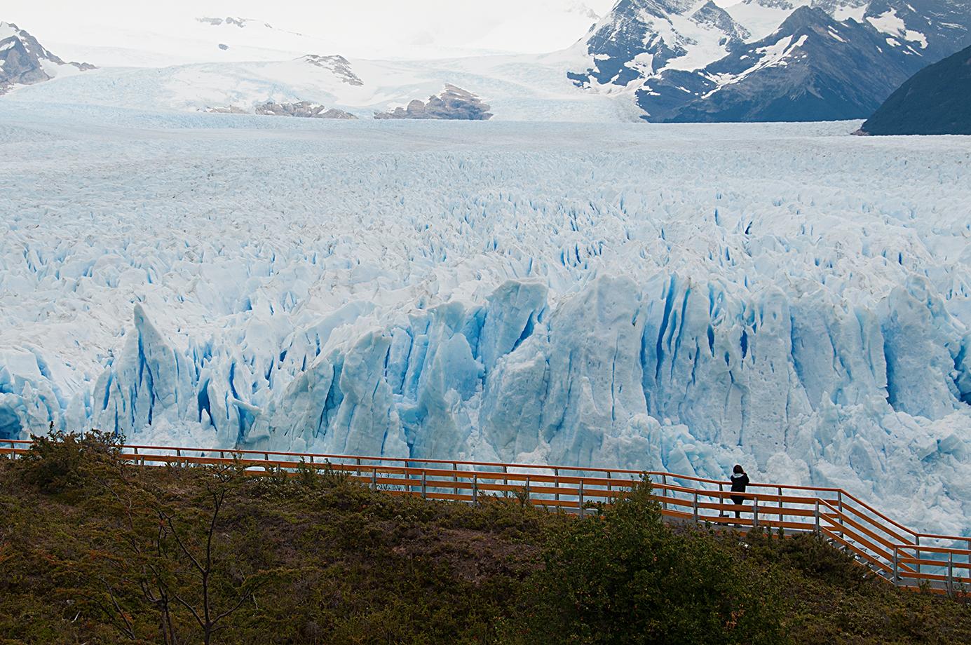 32 lodowec Perito Moreno