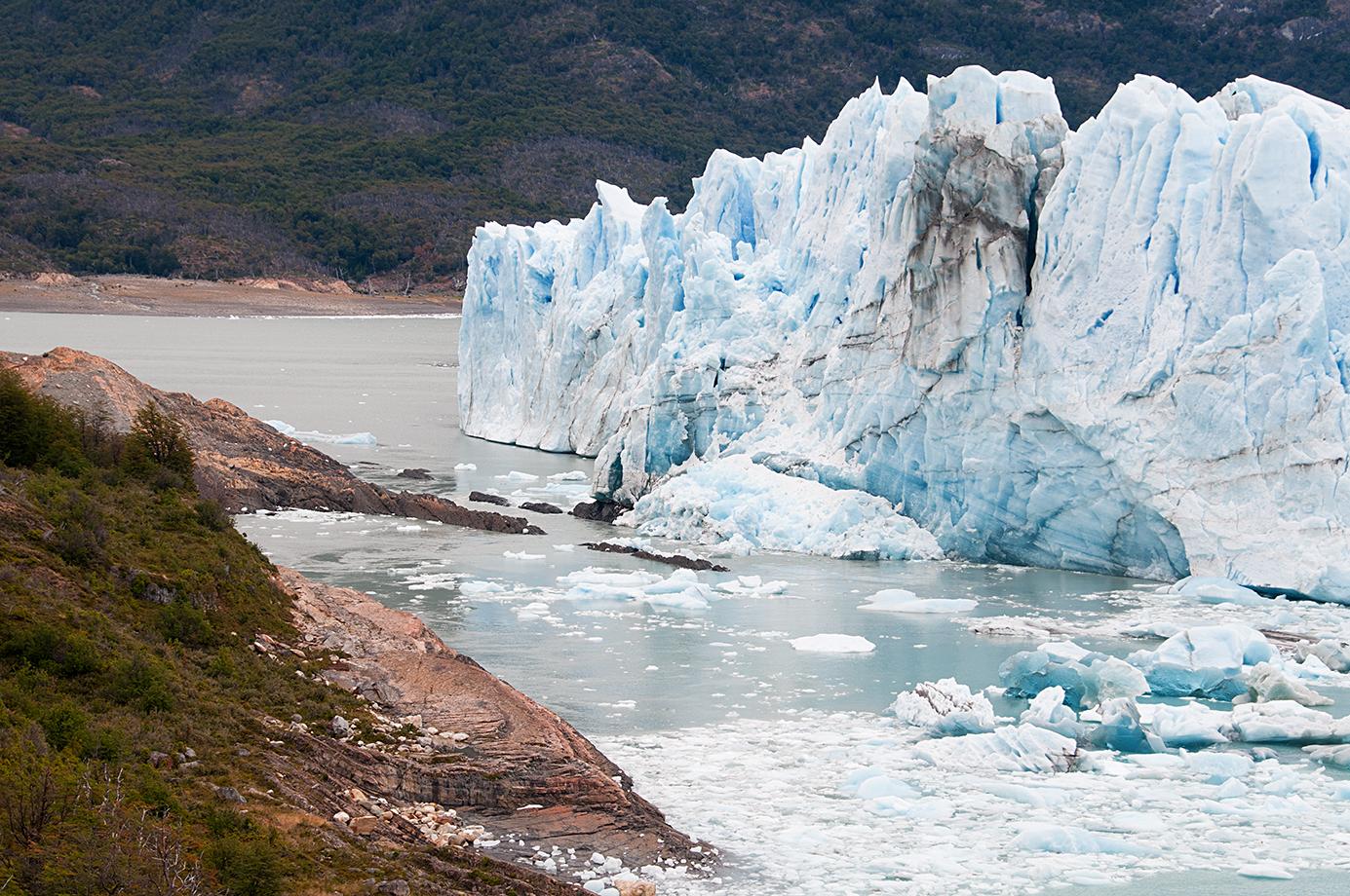 33 lodowec Perito Moreno