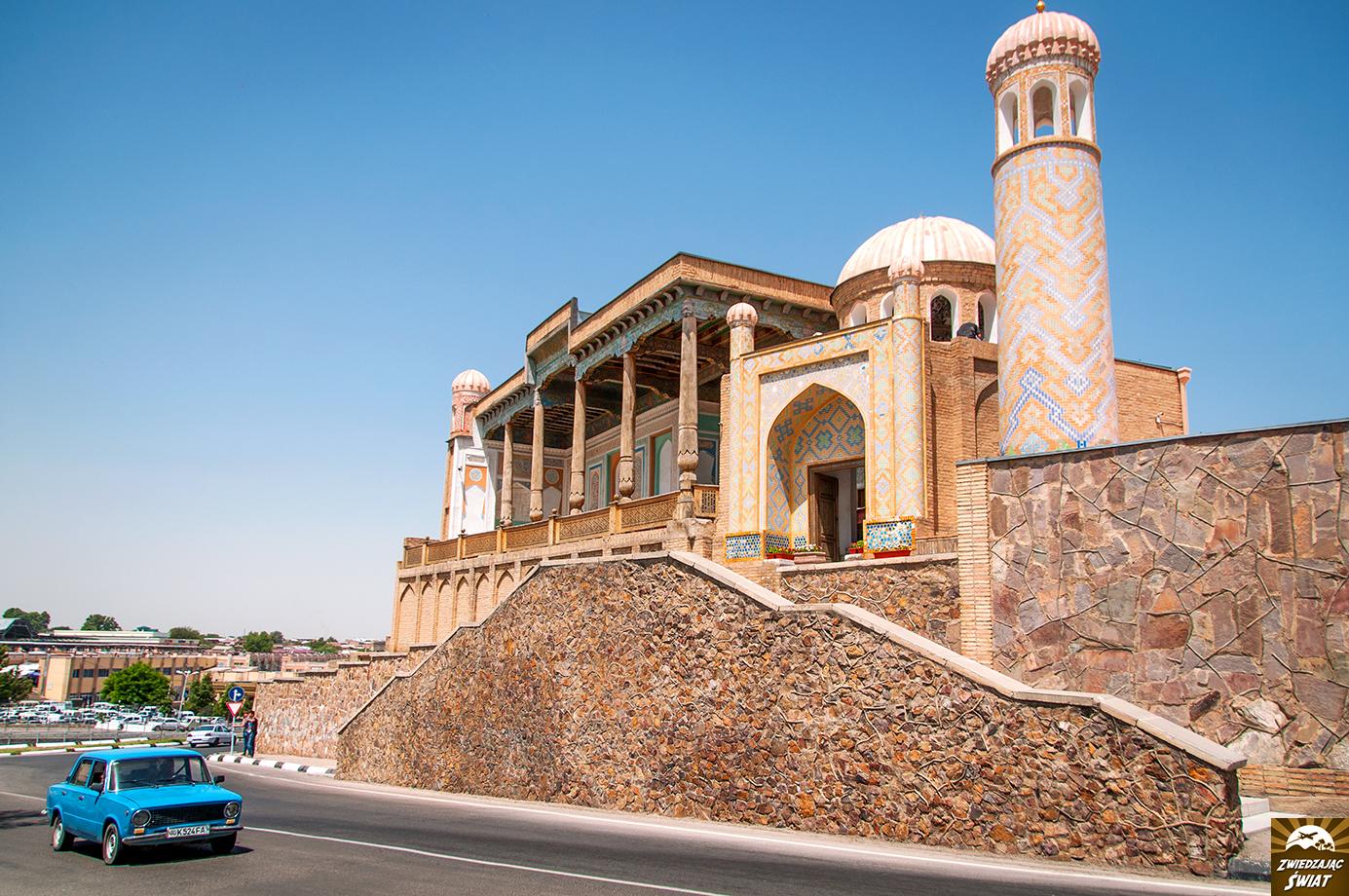 meczet Hazrat-Hyzr