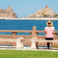 12 godzin w Maskacie, stolicy Omanu – zabytki, atrakcje, ceny
