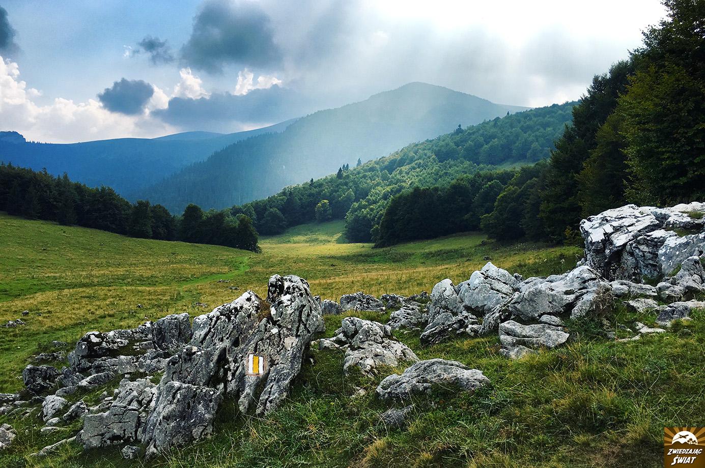 Wielka Fatra, Słowacja