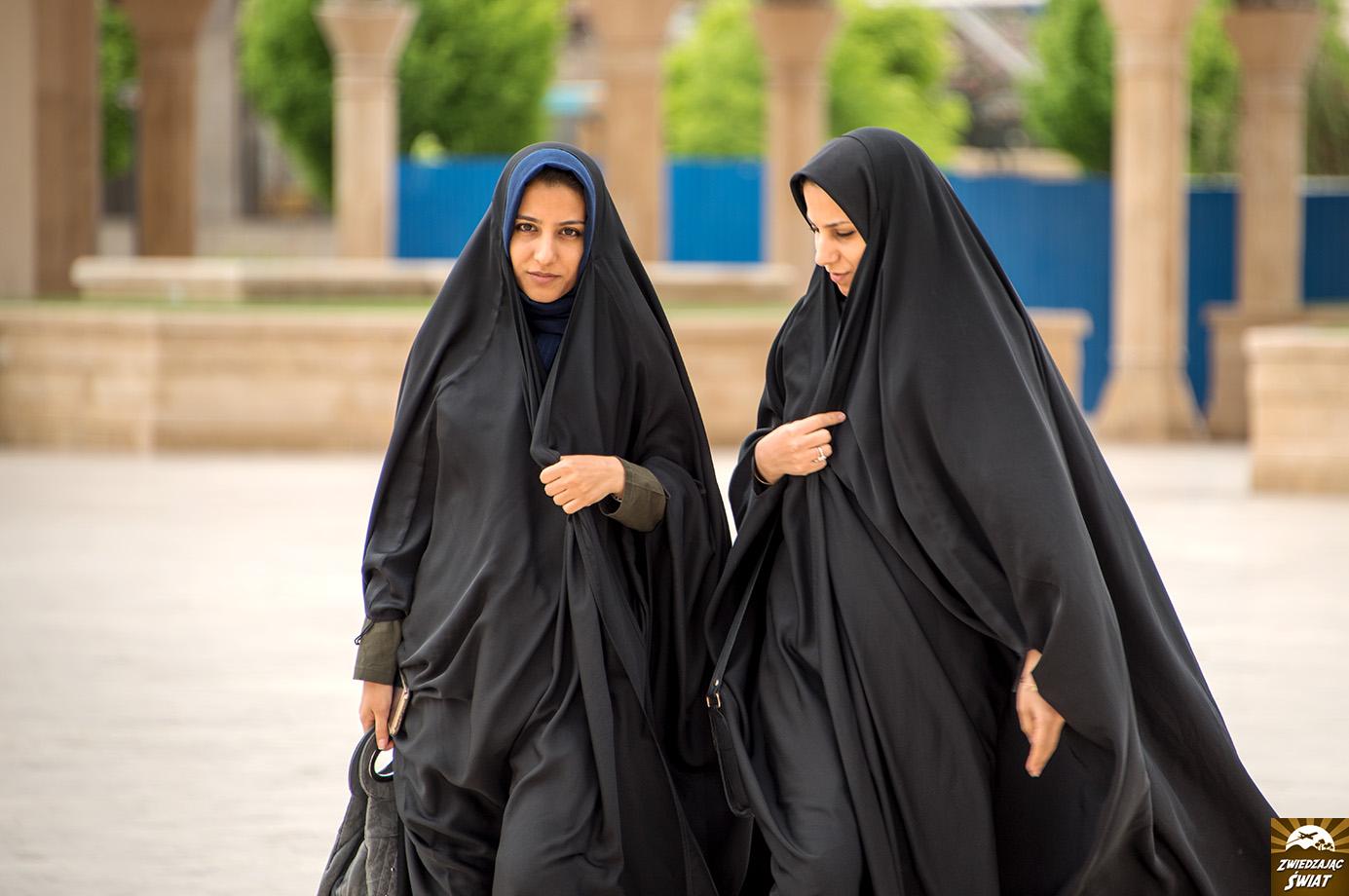 Kom, Iran