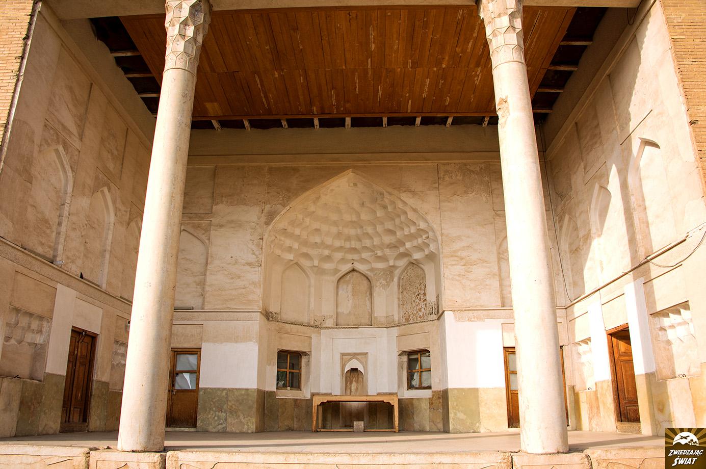 Cytadela Karim Khana, Sziraz, Iran