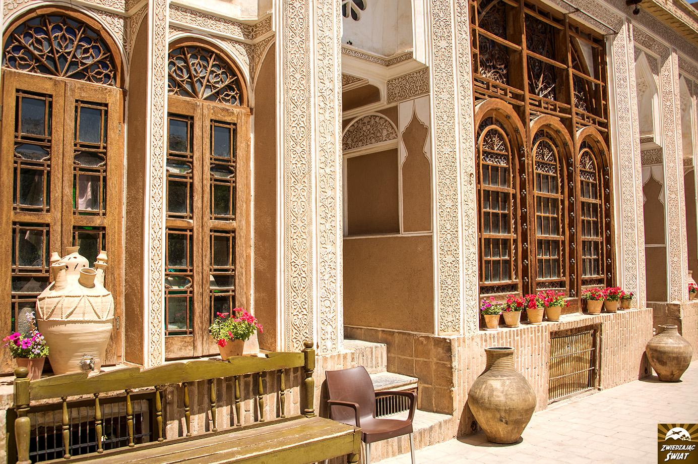 Muzeum Wody, Jazd, Iran