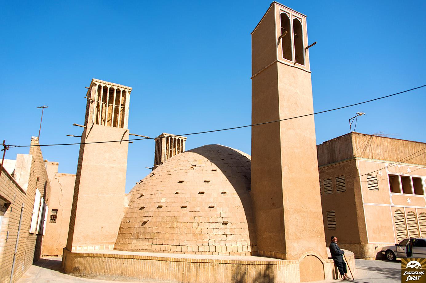 Jazd, Iran