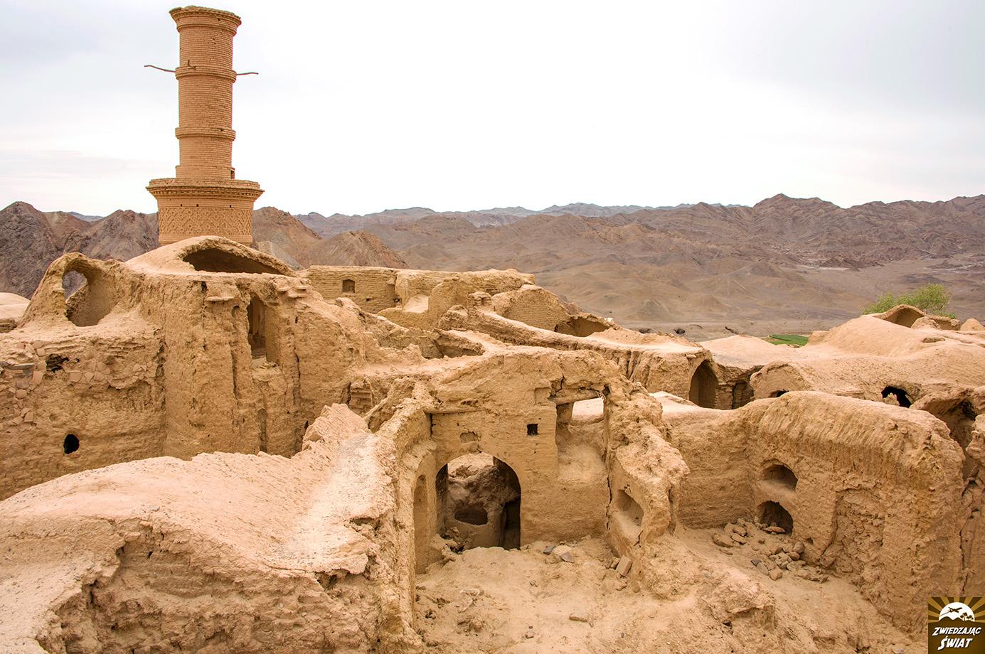 Charanagh, Iran