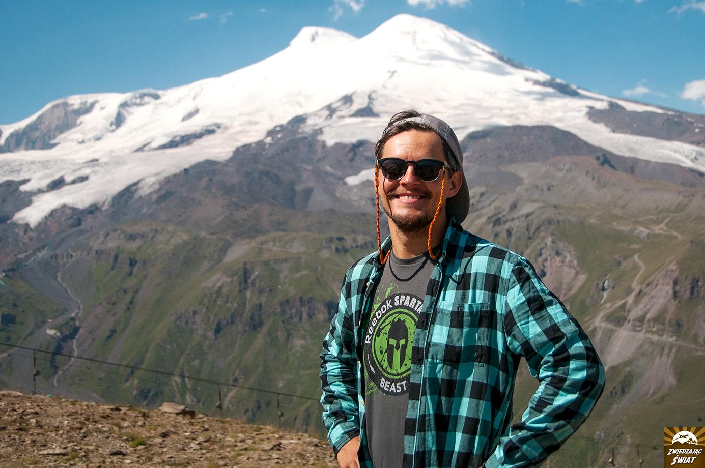 wyprawa na Elbrus z Mountain Freaks