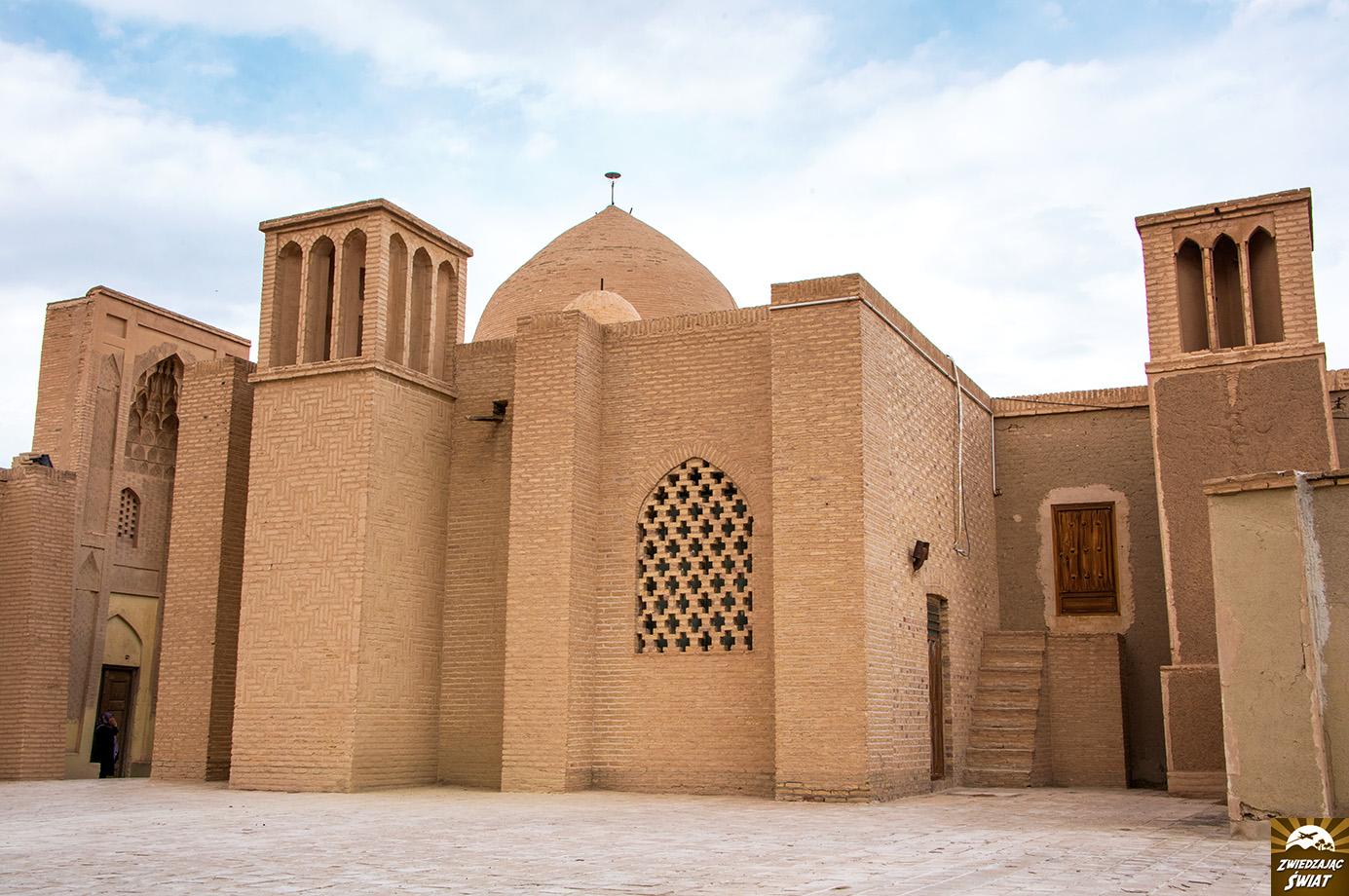 Na'in, Iran
