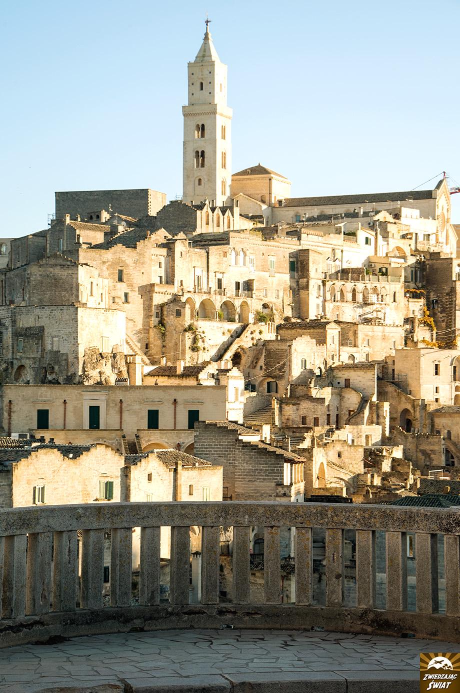 Matera, Włochy